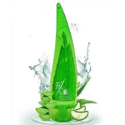 Aloe Vera Gel For Fresh and Soothing Skin