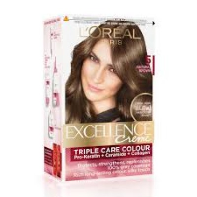 Loreal Excellence Cream Hair Color 05
