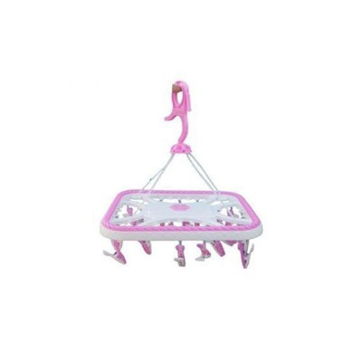 Baby Clothes Hanger