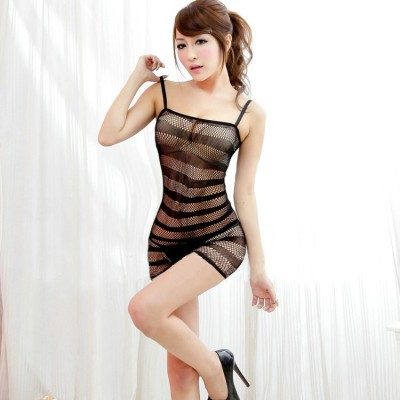 Net Exotic Apparel Dress Body Stocking