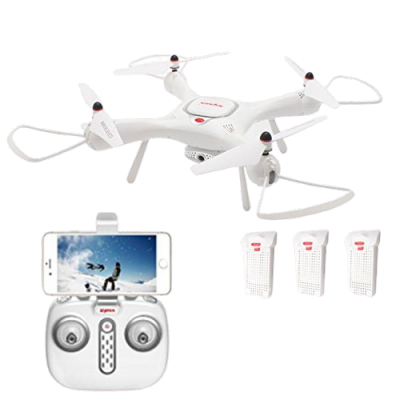 Drone Adjustable Hd Video Recording Quadcopter With Gps Positioning