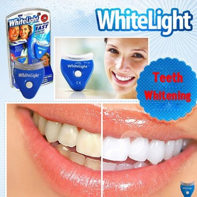Charcoal Teeth Whitening Strip Oral White Light Tooth Whitening Kit Hygiene Care