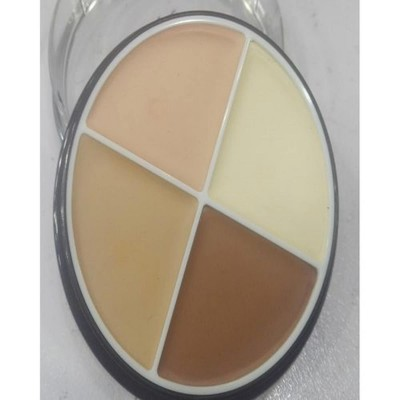 4 In 1 Contour Kit-Makeup
