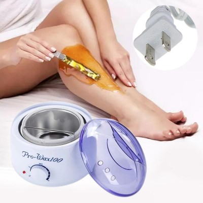Hair Removal Wax Machine Melting Body Beauty Safe And Secure Epilator