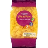 Tesco Free From Conchiglie Pasta 500g