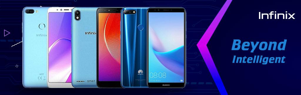 Infinix Mobiles - Infinix Mobile Prices Online in Pakistan